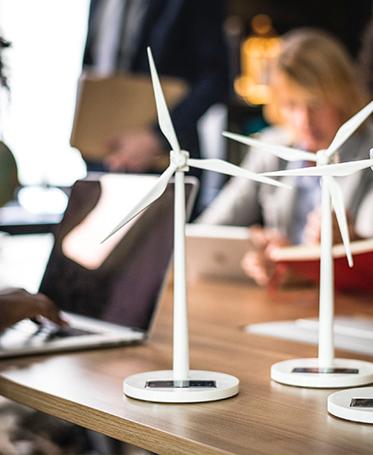 Entrepreneuriat et développement durable des affaires